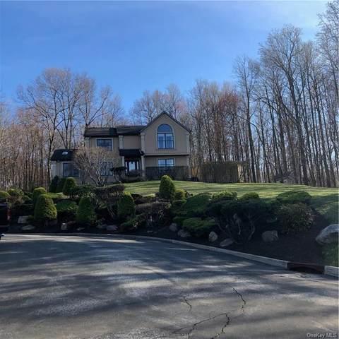 8 Dennis Drive, Highland Mills, NY 10930 (MLS #H6139942) :: Goldstar Premier Properties