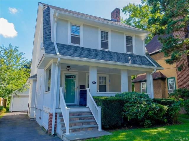 835 Webster Avenue, New Rochelle, NY 10804 (MLS #H6139953) :: Goldstar Premier Properties