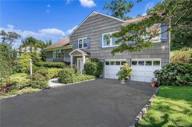44 Winslow Road, White Plains, NY 10606 (MLS #H6139957) :: Mark Boyland Real Estate Team