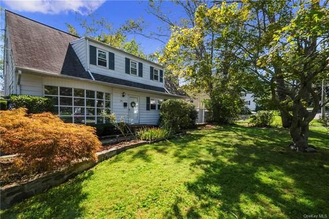 25 Lytton Avenue, Hartsdale, NY 10530 (MLS #H6139969) :: Signature Premier Properties