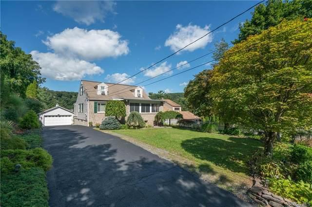 85 Putnam Road, Cortlandt Manor, NY 10567 (MLS #H6139987) :: Carollo Real Estate
