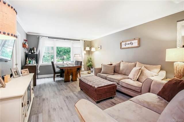 14 Soundview Avenue #8, White Plains, NY 10606 (MLS #H6139990) :: Barbara Carter Team