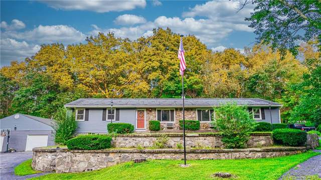 1340 Salt Point Turnpike, Pleasant Valley, NY 12569 (MLS #H6140056) :: Team Pagano