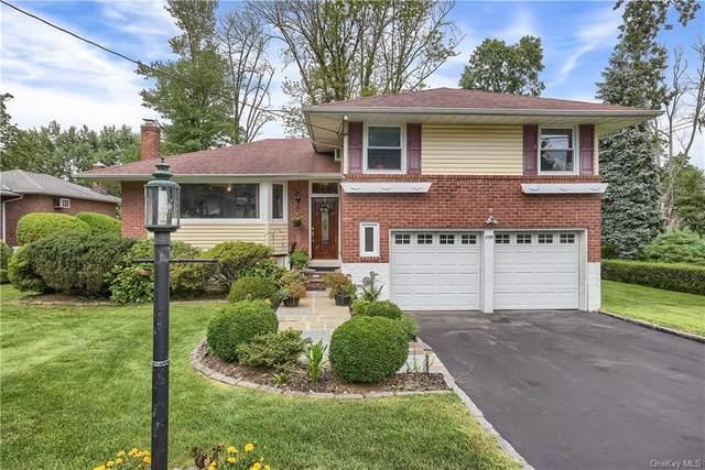 179 Finmor Drive, White Plains, NY 10607 (MLS #H6140064) :: Cronin & Company Real Estate