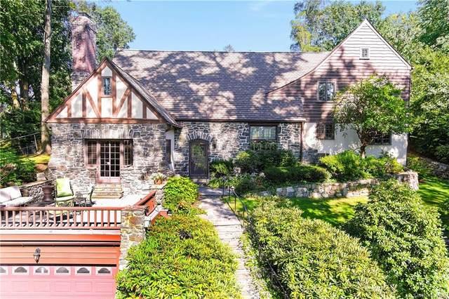 133 Sunnyridge Road, Harrison, NY 10528 (MLS #H6140098) :: McAteer & Will Estates | Keller Williams Real Estate
