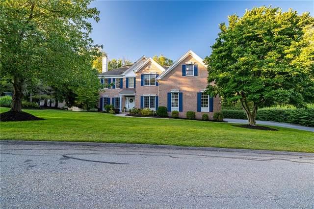 6 Livery Lane, North Salem, NY 10560 (MLS #H6140135) :: Mark Boyland Real Estate Team