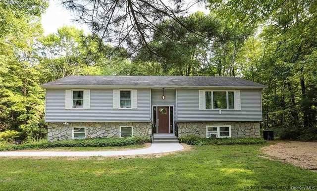 5 Vanessa Lane, Staatsburg, NY 12580 (MLS #H6140140) :: Goldstar Premier Properties