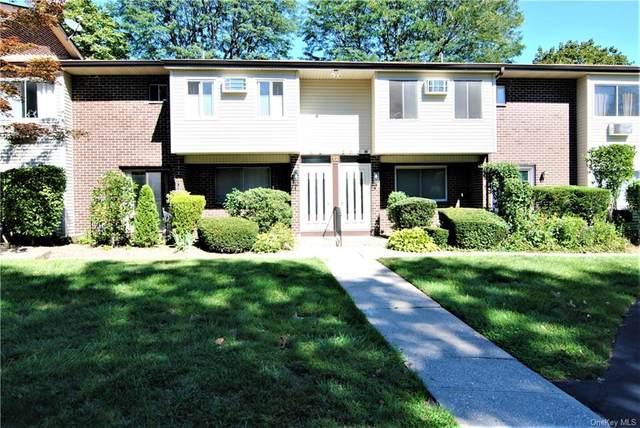 12 Blue Hill Commons Drive F, Orangeburg, NY 10962 (MLS #H6140147) :: The SMP Team