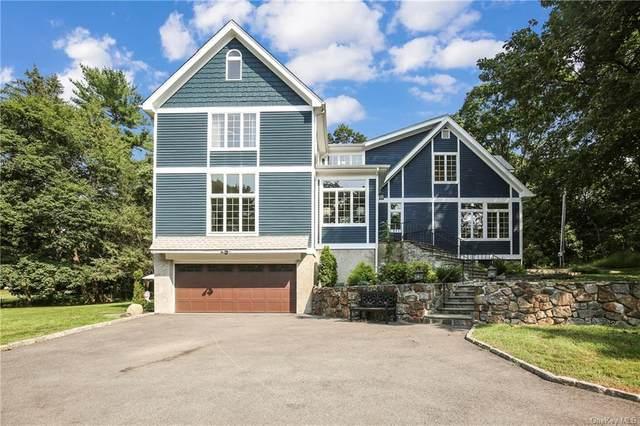 50 Cliffside Lane, Bedford Corners, NY 10549 (MLS #H6140148) :: Kendall Group Real Estate   Keller Williams
