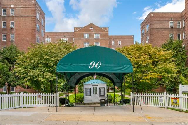 90 Bryant Avenue Embassy-5A, White Plains, NY 10605 (MLS #H6140149) :: Laurie Savino Realtor