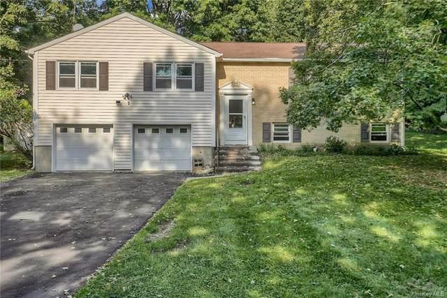 35 Montfort Road, Wappingers Falls, NY 12590 (MLS #H6140150) :: Goldstar Premier Properties