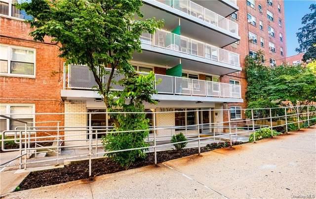 3130 Irwin Avenue 7J, Bronx, NY 10463 (MLS #H6140153) :: McAteer & Will Estates | Keller Williams Real Estate