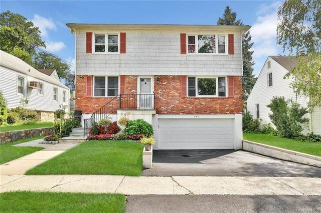 520 First Avenue, Pelham, NY 10803 (MLS #H6140164) :: Team Pagano