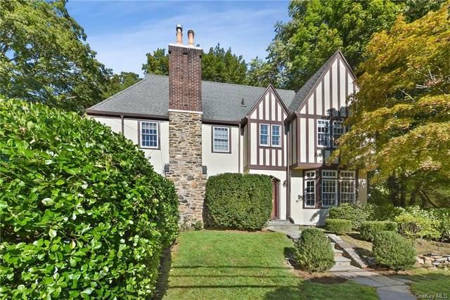 43 Ferncliff Road, Scarsdale, NY 10583 (MLS #H6140187) :: McAteer & Will Estates | Keller Williams Real Estate