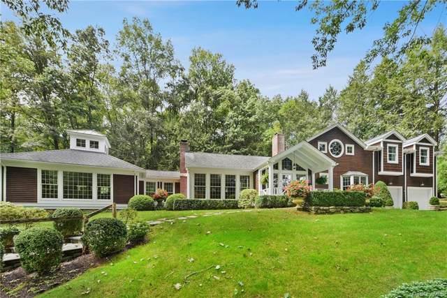85 Oliver Road, Bedford, NY 10506 (MLS #H6140217) :: Mark Boyland Real Estate Team
