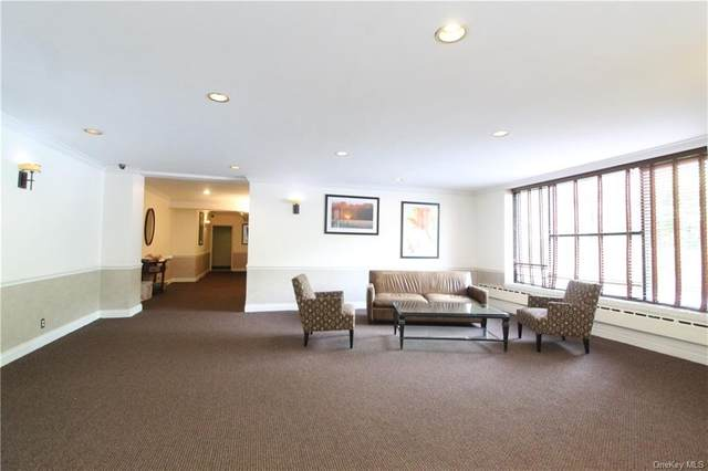 1 Vincent Road 2H, Bronxville, NY 10708 (MLS #H6140237) :: McAteer & Will Estates | Keller Williams Real Estate