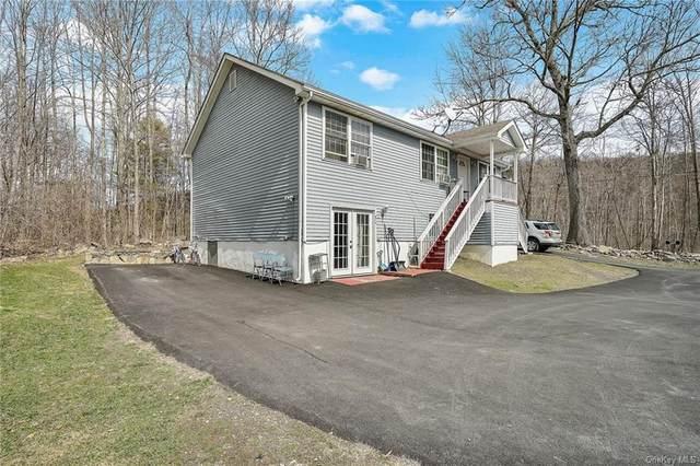 151 Lewis Lane, Wallkill, NY 12589 (MLS #H6140242) :: Goldstar Premier Properties