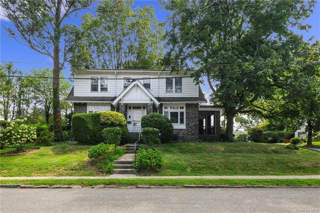 60 Hickory Grove Drive W, Larchmont, NY 10538 (MLS #H6140245) :: Kendall Group Real Estate   Keller Williams