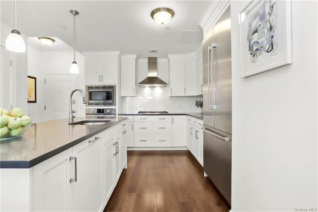 10 Byron Place #621, Larchmont, NY 10538 (MLS #H6140250) :: Team Pagano