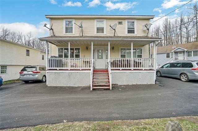 149 Lewis Lane, Wallkill, NY 12589 (MLS #H6140253) :: Goldstar Premier Properties