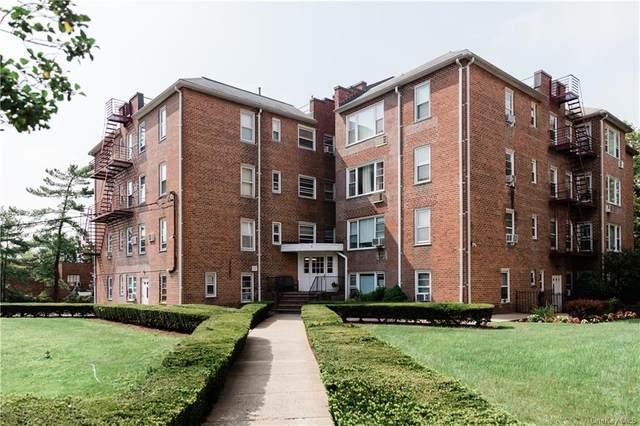 600 Pelham Road C #3D, New Rochelle, NY 10805 (MLS #H6140258) :: McAteer & Will Estates | Keller Williams Real Estate
