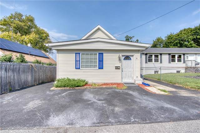 14 Cottage Avenue, Newburgh, NY 12550 (MLS #H6140264) :: McAteer & Will Estates | Keller Williams Real Estate