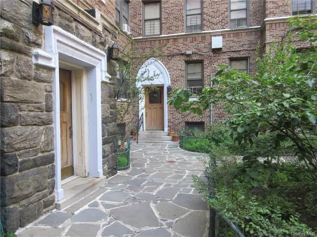 3400 Wayne Avenue B-22, Bronx, NY 10467 (MLS #H6140285) :: McAteer & Will Estates   Keller Williams Real Estate