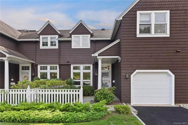 10 Old Jackson Avenue #20, Hastings-On-Hudson, NY 10706 (MLS #H6140286) :: Goldstar Premier Properties