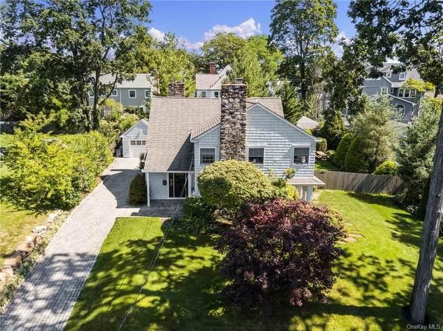 414 Pelham Manor Road, Pelham, NY 10803 (MLS #H6140310) :: McAteer & Will Estates   Keller Williams Real Estate