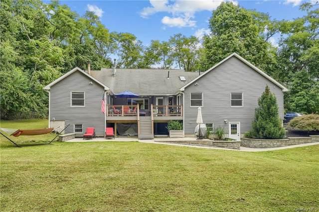 30 Palamino Place, New Windsor, NY 12553 (MLS #H6140317) :: Signature Premier Properties