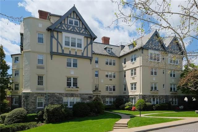 1 Westbourne 4C, Bronxville, NY 10708 (MLS #H6140322) :: McAteer & Will Estates   Keller Williams Real Estate