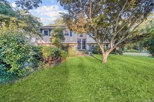 14 W Burda Place, New City, NY 10956 (MLS #H6140353) :: Signature Premier Properties