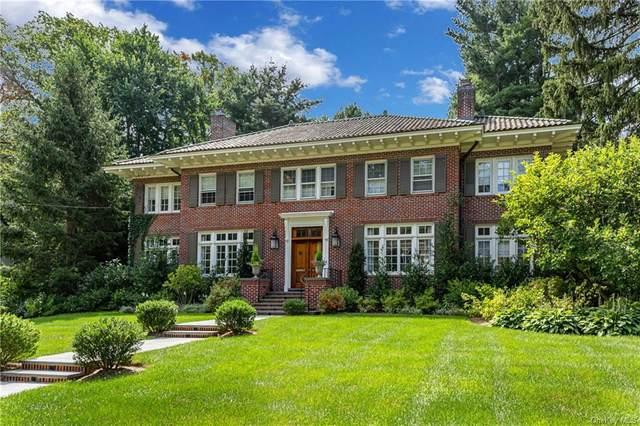 34 Avon Road, Bronxville, NY 10708 (MLS #H6140360) :: Kendall Group Real Estate | Keller Williams