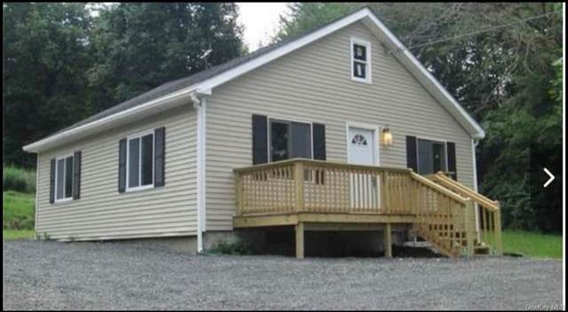 2 Maple Avenue, Goshen, NY 10924 (MLS #H6140389) :: Cronin & Company Real Estate