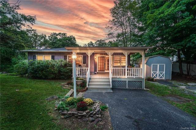 48 Montgomery Road, Fort Montgomery, NY 10922 (MLS #H6140395) :: Kendall Group Real Estate | Keller Williams