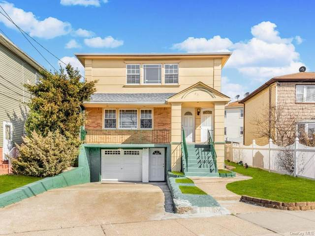 571 Grassmere Terrace, Far Rockaway, NY 11691 (MLS #H6140396) :: Goldstar Premier Properties
