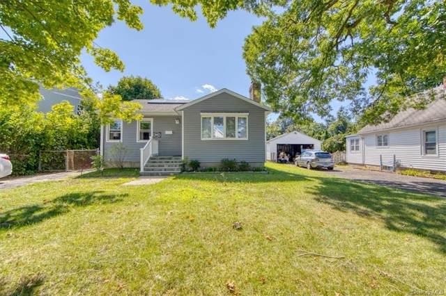 195 Dahl Avenue, Call Listing Agent, CT 06615 (MLS #H6140424) :: Goldstar Premier Properties
