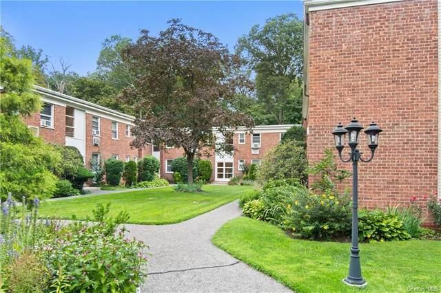 16 Wildwood Road B9, Hartsdale, NY 10530 (MLS #H6140430) :: Carollo Real Estate