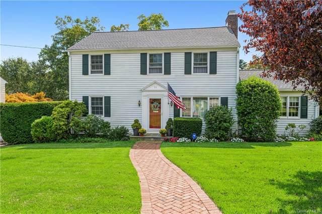 33 Winslow Circle, Tuckahoe, NY 10707 (MLS #H6140442) :: Kendall Group Real Estate | Keller Williams