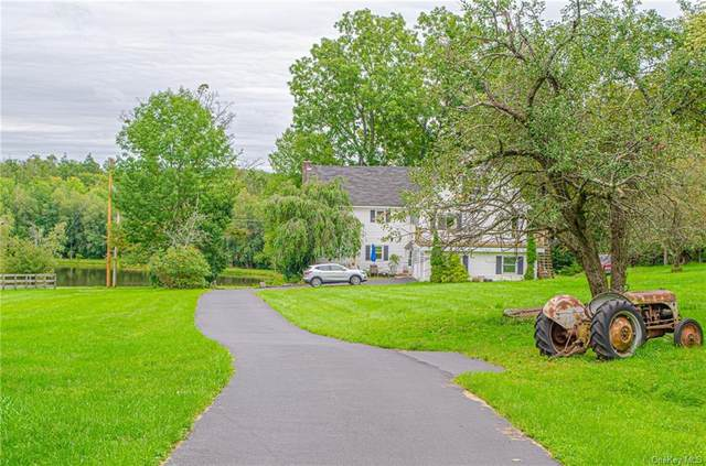 264 Cypert Road, Woodbourne, NY 12788 (MLS #H6140444) :: Goldstar Premier Properties