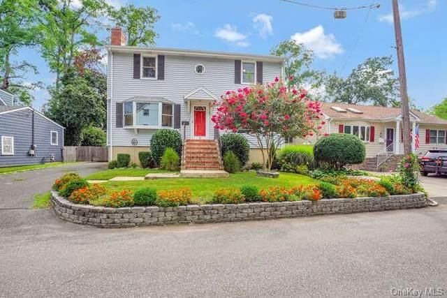 9 Arlington Lane, Bayville, NY 11709 (MLS #H6140450) :: Kendall Group Real Estate | Keller Williams