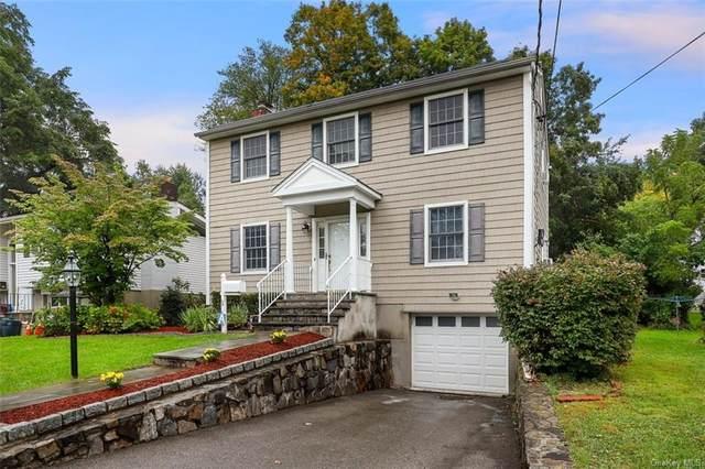 3 Bradshaw Drive, Ossining, NY 10562 (MLS #H6140491) :: Mark Seiden Real Estate Team