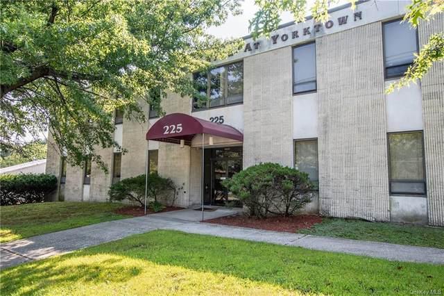 225 Veterans Road, Yorktown Heights, NY 10598 (MLS #H6140534) :: McAteer & Will Estates | Keller Williams Real Estate