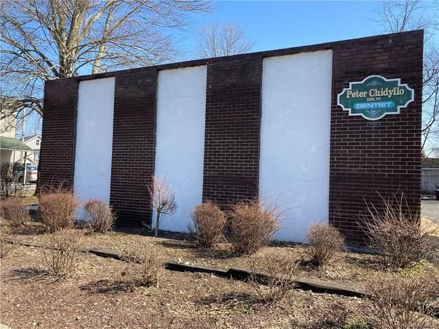 46 Wallkill Avenue, Wallkill, NY 12589 (MLS #H6140548) :: McAteer & Will Estates | Keller Williams Real Estate