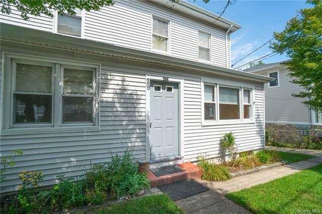29 Devoe Street, Dobbs Ferry, NY 10522 (MLS #H6140570) :: Carollo Real Estate