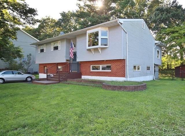 23 Fonda Drive, Stony Point, NY 10980 (MLS #H6140571) :: McAteer & Will Estates   Keller Williams Real Estate
