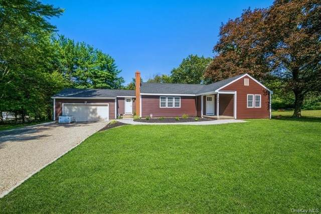 455 Lazy Lane, Call Listing Agent, CT 06489 (MLS #H6140590) :: Cronin & Company Real Estate