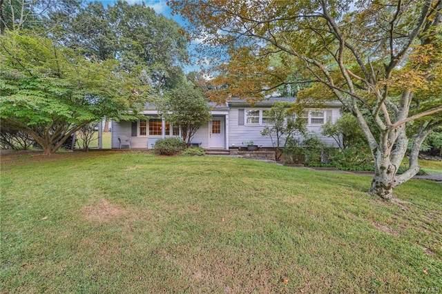 3 Dawn Lane, Airmont, NY 10901 (MLS #H6140612) :: McAteer & Will Estates | Keller Williams Real Estate