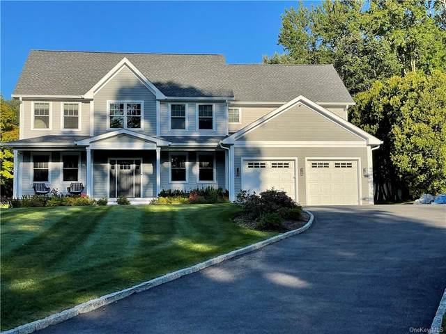 112 Cox Avenue, Armonk, NY 10504 (MLS #H6140613) :: Corcoran Baer & McIntosh