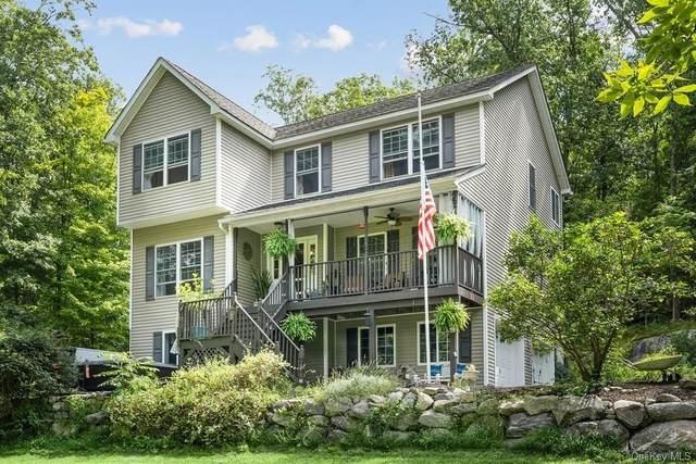 13 Humphrey Road, Greenwood Lake, NY 10925 (MLS #H6140642) :: Corcoran Baer & McIntosh